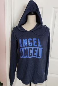 VICTORIA'S SECRET ANGEL Hoodie SWEATSHIRT